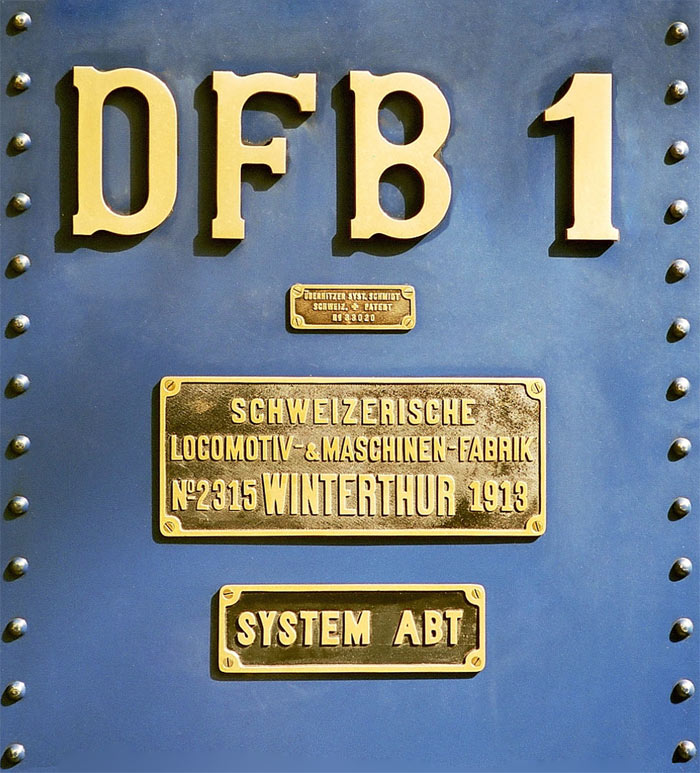 DFB 1